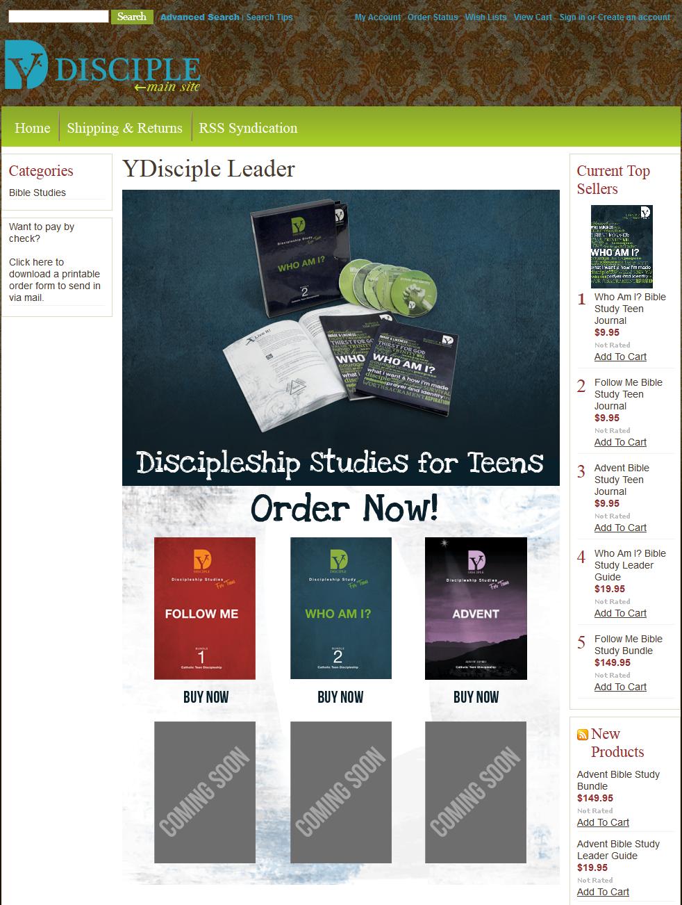 Online Store | HyperDo Media